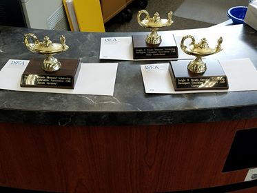 scholarshp awards